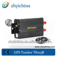high quality car gps tracker TK103B