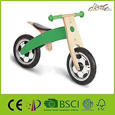 "10"" Metal Balance Bikes For Kids Walking Training"