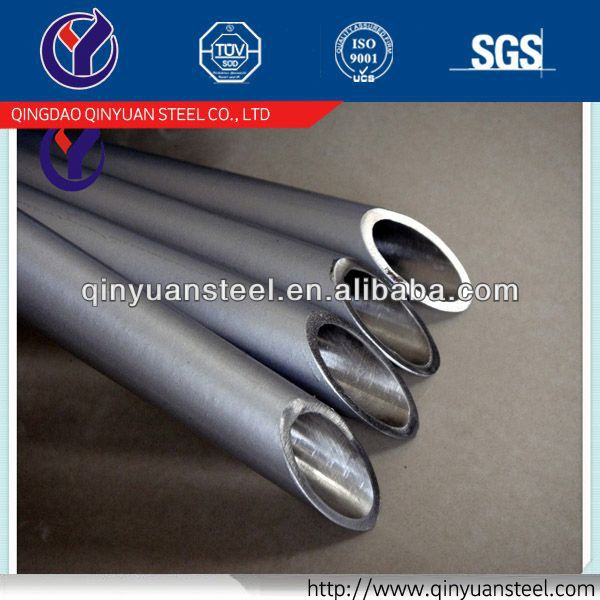 4 inch sch10 welded stainless steel pipe