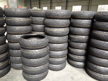 Motorcycle Tubeless Tyre 180/55-17 motorcycle tire and tube