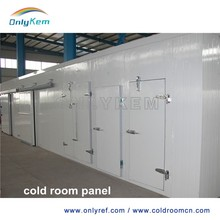 New type Cold room storage for beef/frozen freezer room for meat