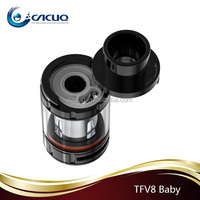 Smok TFV8 Baby new item coming, Order now get free gift and discount for Smok TFV8 Baby, Wholesale Smok