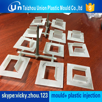 plastic film Mould