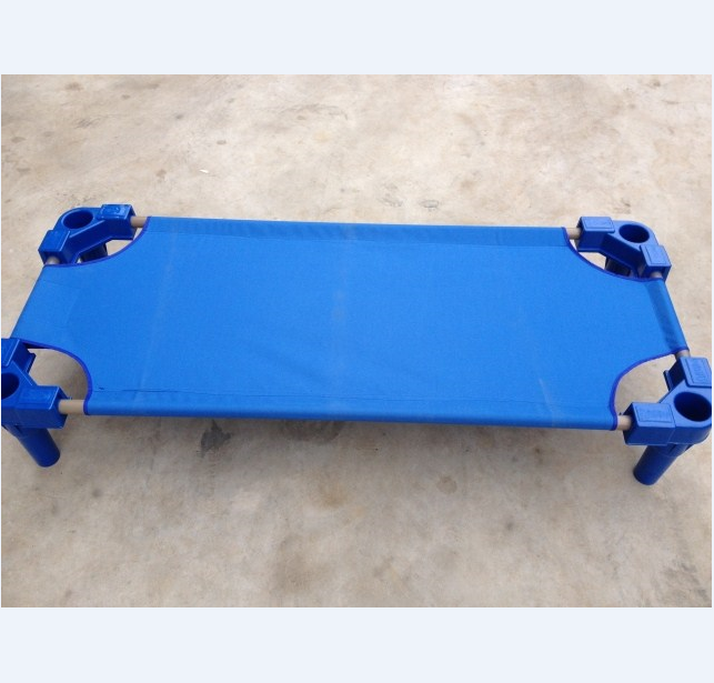 (HC-2103) Top quality wholesale China used kids beds for sale daycare cots for sale
