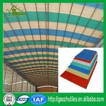 cheap mix color roof tile pvc roof tile
