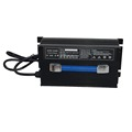 ROHS Digital Battery Charger 48V15A for Li-lion Batteries