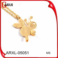 Chinese accessories chain necklaces for boys 3 best friends necklaces cutie animal necklace