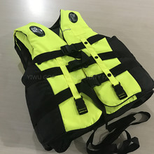 GBAD-160 Lightweight wear-resistant life vest safety and fashion personalized life jacket factory wholesale life jacket foam