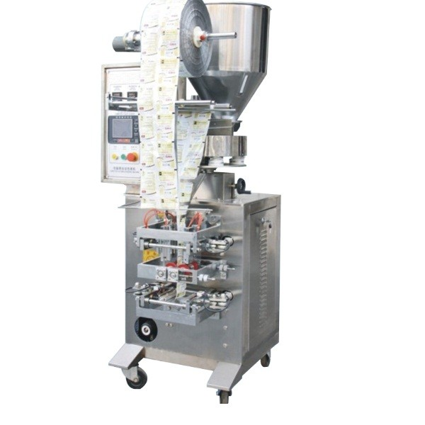 Automatic Packing Machine Small Bag Filling Granule Tea Coffee Feed Rice Nuts Sachet Packaging Machine With Mechanical Seal