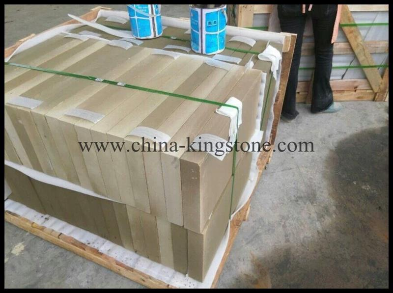 Competitive yellow sandstone beige sandstone (Direct Factory Good Price )