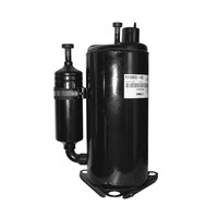 High Quality GMCC PJ160G1C-4DZ Rotary Compressor For Water Heater Unit With R134a
