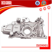 Aluminum Casting Car Parts Auto Body