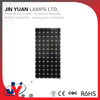 Green energy Automatic control 250w solar modules pv panel