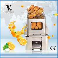 Commercial automatic fruit orange juicer machine / Industrial profession juice extractor