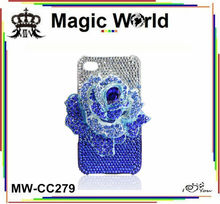 royal luxury bling bling phone cases