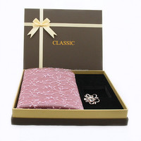 High-end christmas gifts for business clients / nice gift for vip clients