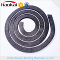 Oem available fin self adhesive silicon weatherstrip