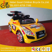 Electric children motorcycle with price baby battery car electric remote control toy /Kids electric car