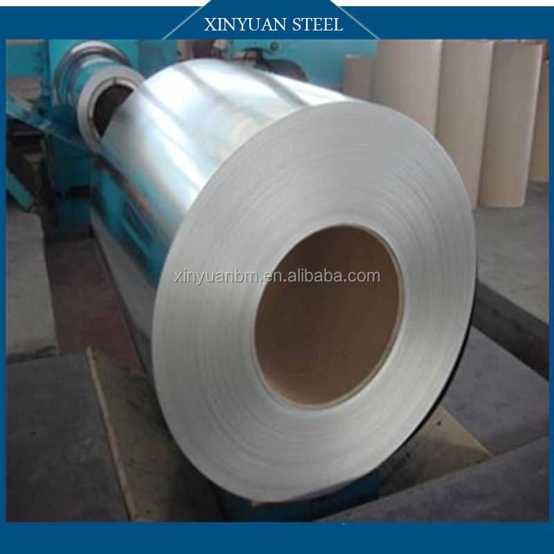 Galvanized steel coil Building Material/pipes and tubes Material made in China