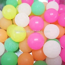 High Bouncing Rubber Jump ball , Solid Mini Bouncing ball Custom print Bouncing ball