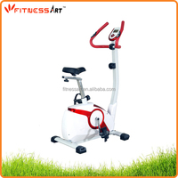 Saddle adjustable upright sport bike BK8625
