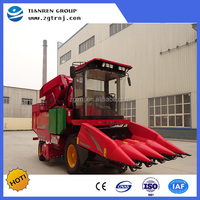 TR9988-4530 high efficiency small corn harvester with good quality