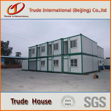 Cargo container house price