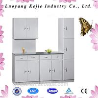 Professional cabinet kitchen new model kitchen cabinet kitchen cabinet vinyl wrap with CE certificate
