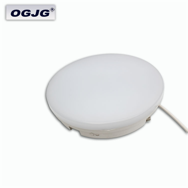 High Quality Modern Hotel Lobby Ceiling Lights Reception Room Dali Dimming 18w 25w 30w 40w square LED panel Light
