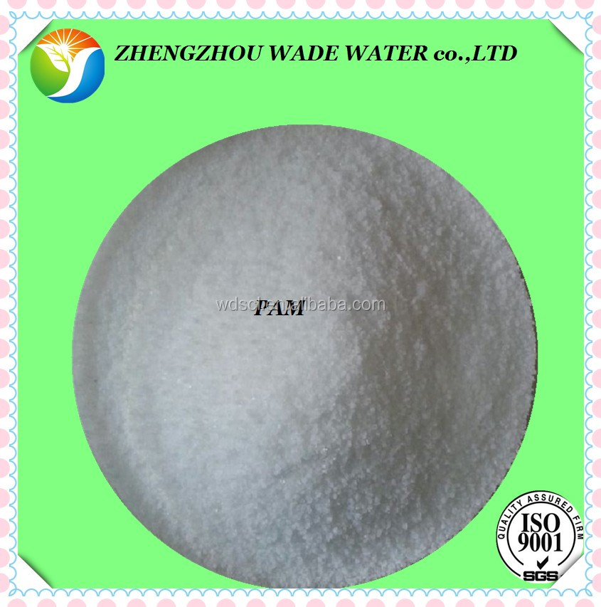 Best Price Polymer Anionic/Cation Flocculant Powder PAM polyacrylamide