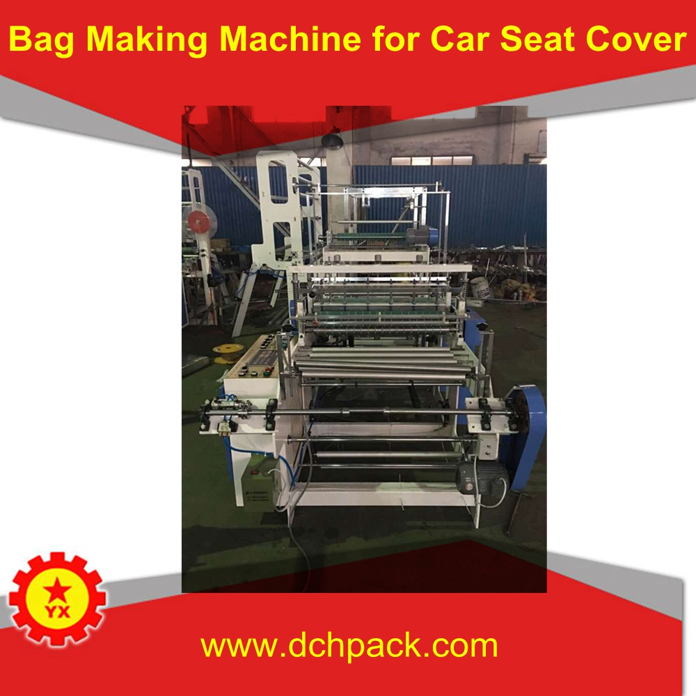 machine cover bags