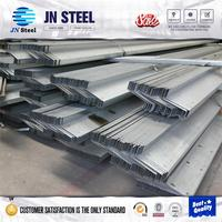 Galvanized Steel C Profile Z Channel
