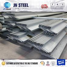 galvanized steel c profile / z channel / c-purlin / z purlin design