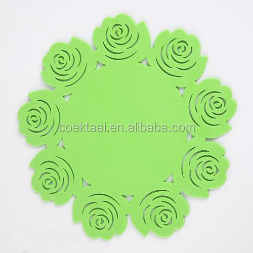 Cheap Silicone Baking Mat Heat Resistant