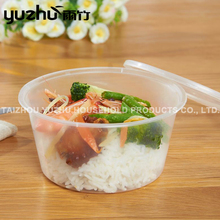 Special Design Widely Used Disposable Food Storage Container