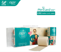Ultra Soft & Thick 4 Ply Bathroom Tissue Toilet Paper From China Supplier