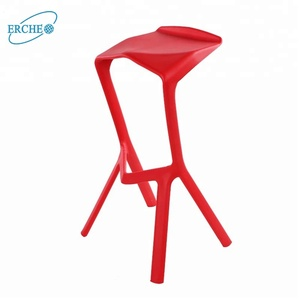 stackable white outdoor wholesale plastic chairs bar chair