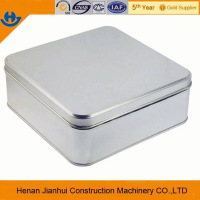 Hot selling tinplate packaging boxes and cans