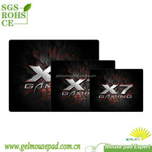 sublimation mousepads ,mouse pad with natural rubber ,gaming rubber pad