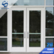 Wholesale Modern Used Commercial Glass Bulletproof Entry Doors