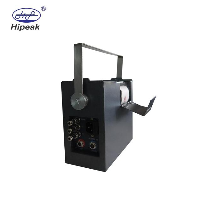 Easy Operating Portable Ultrasonic Flow Meter /ultrasonic Water Level Sensor Made In China