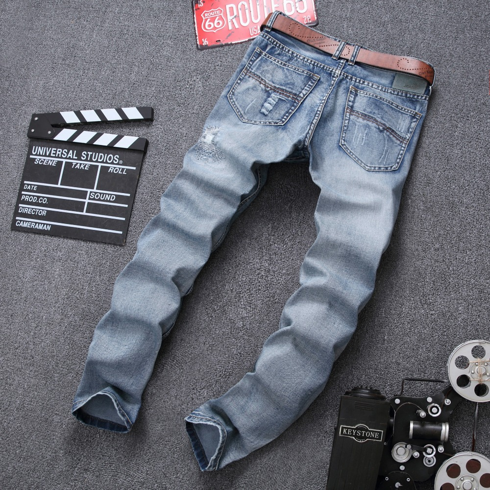 popular name brand men's jeans casual men jeans wholesale alibaba jeans