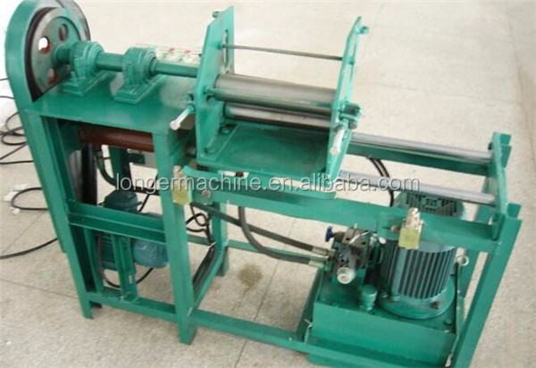 cotton roll making machine
