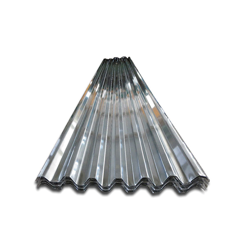 Shandong Sino Steel Hot-Dipped Galvanized Steel Sheet Corrugated Metal Roofing Sheet G60
