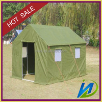 waterproof ripstop tent canvas fabric