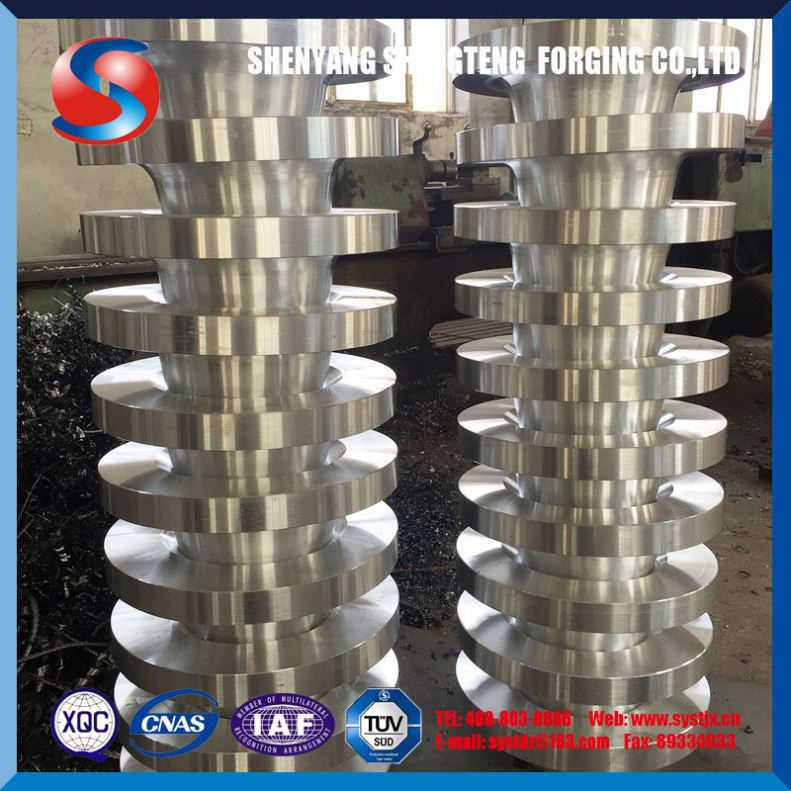 3005 Wholesale Spare Parts Low-Cost railway engine Aluminium alloy forged cylinder