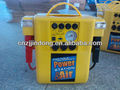 Factory selling 3 in 1 power station/jumpstart with air compressor