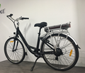 "26""inch European city electronic bike with rear frame"
