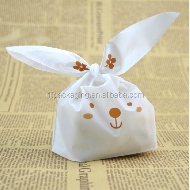 The integrity of rabbit snack bags Cookies at west bag Cookies, bread bag bag bag and joyful
