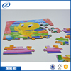 China Manufacturer Kids Jigsaw Puzzle Blocks